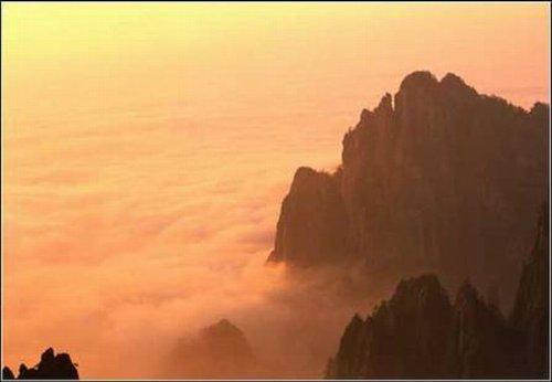 中国名山全图 - 风语无言 - 风语无言的博客